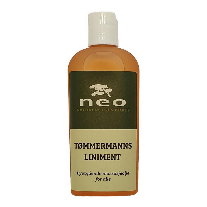 Neo tømmermanns liniment 125 ml