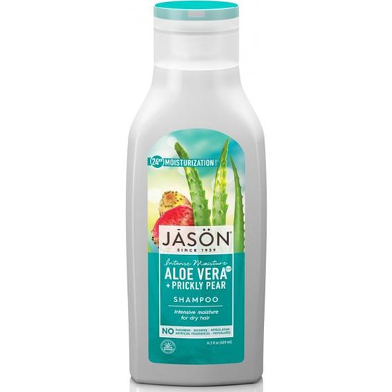 Jason aloe vera 84% shampoo 473 ml