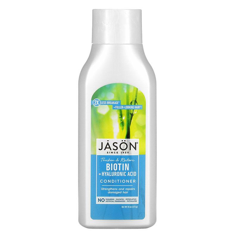 Jason conditioner biotin 454 gr