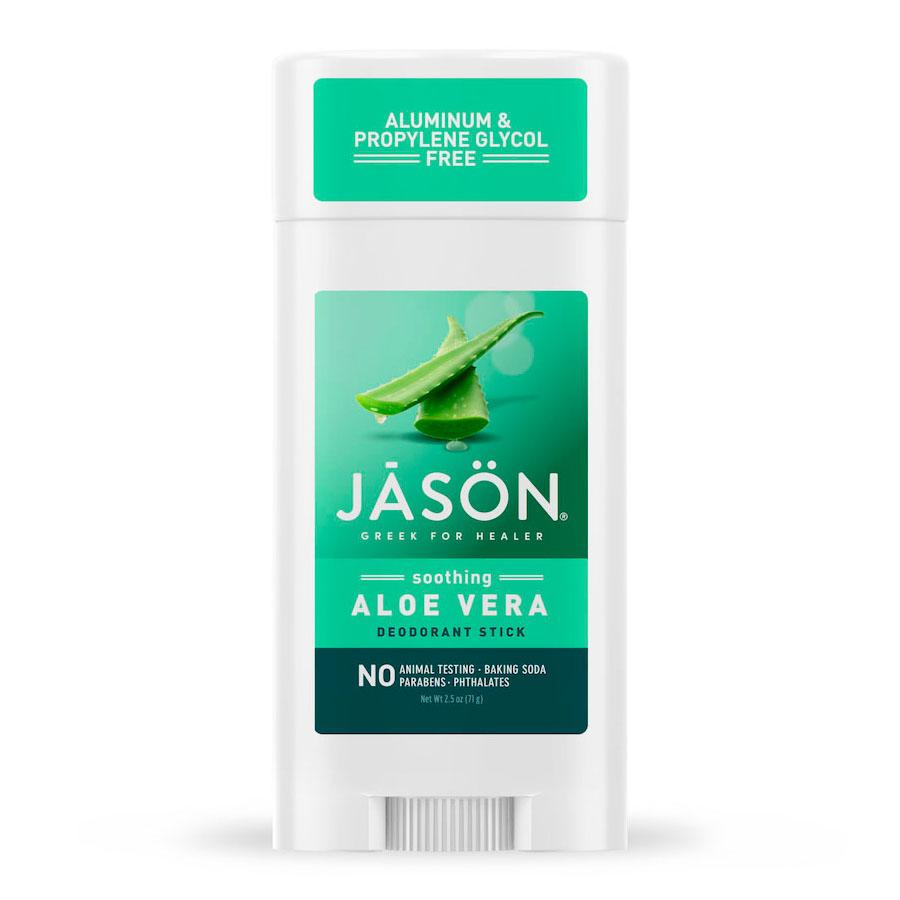 Jason aloe vera deo stick 71 gr