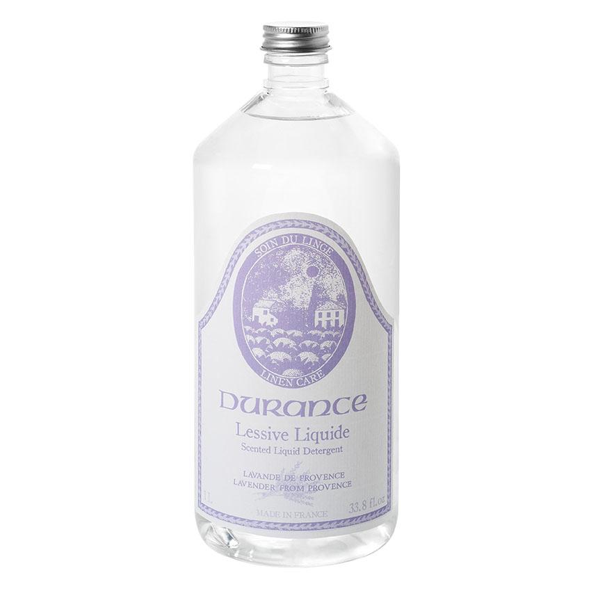 Durance vaskemiddel lavendel 1 l
