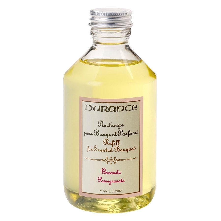Durance refill duftpinner granateple 250 ml