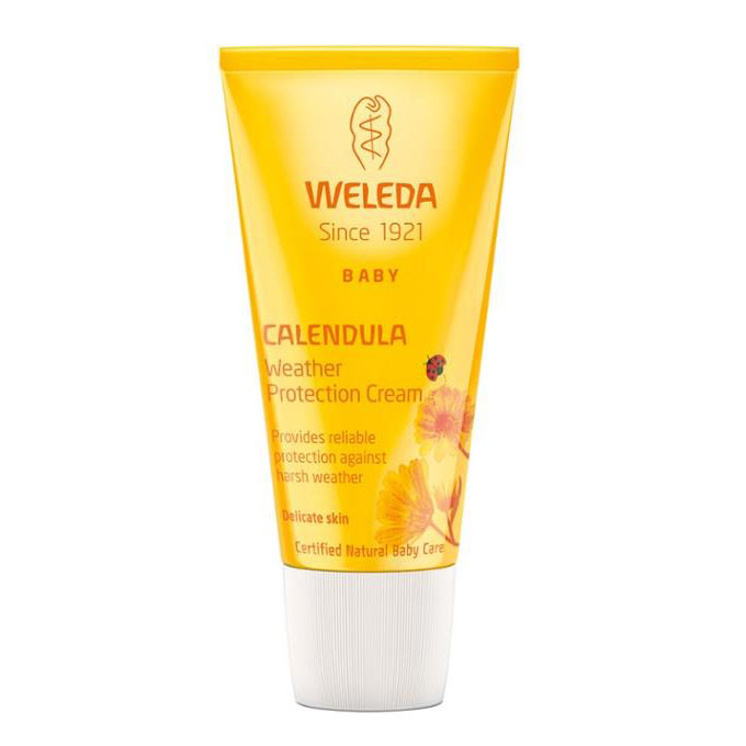 Weleda weather protection cream 30 ml