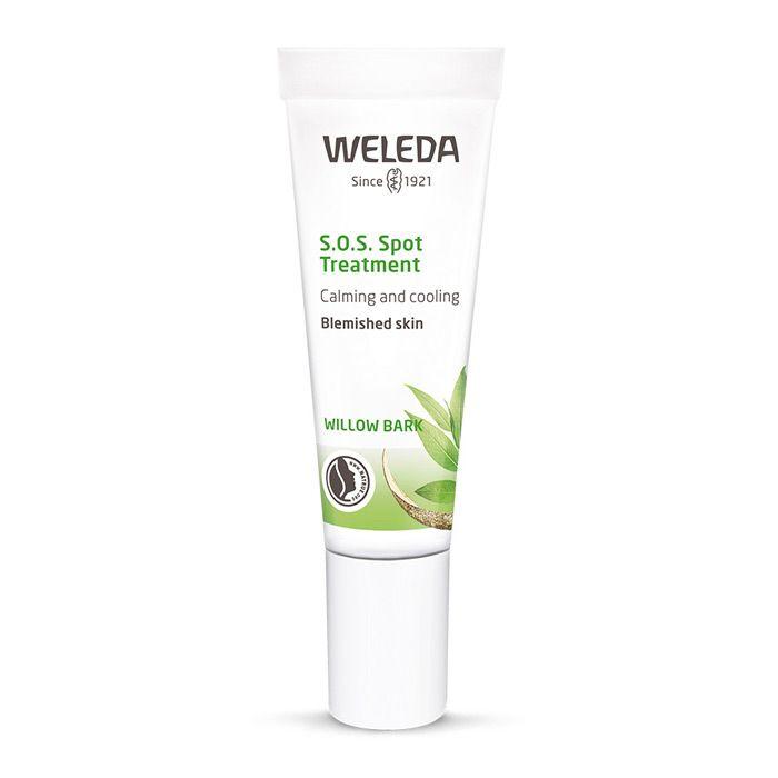 Weleda Willow Bark S.O.S Spot Treatment 10 ml