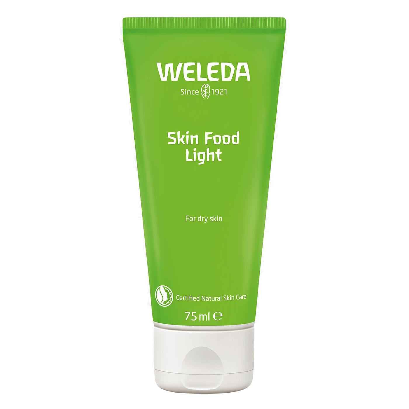 Weleda skin food light 75 ml