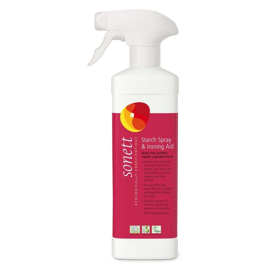 Sonett strykestivelsesspray 500 ml