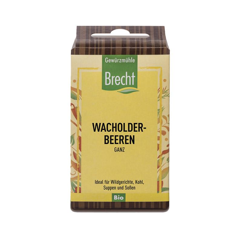 Brecht einebær 25 gr
