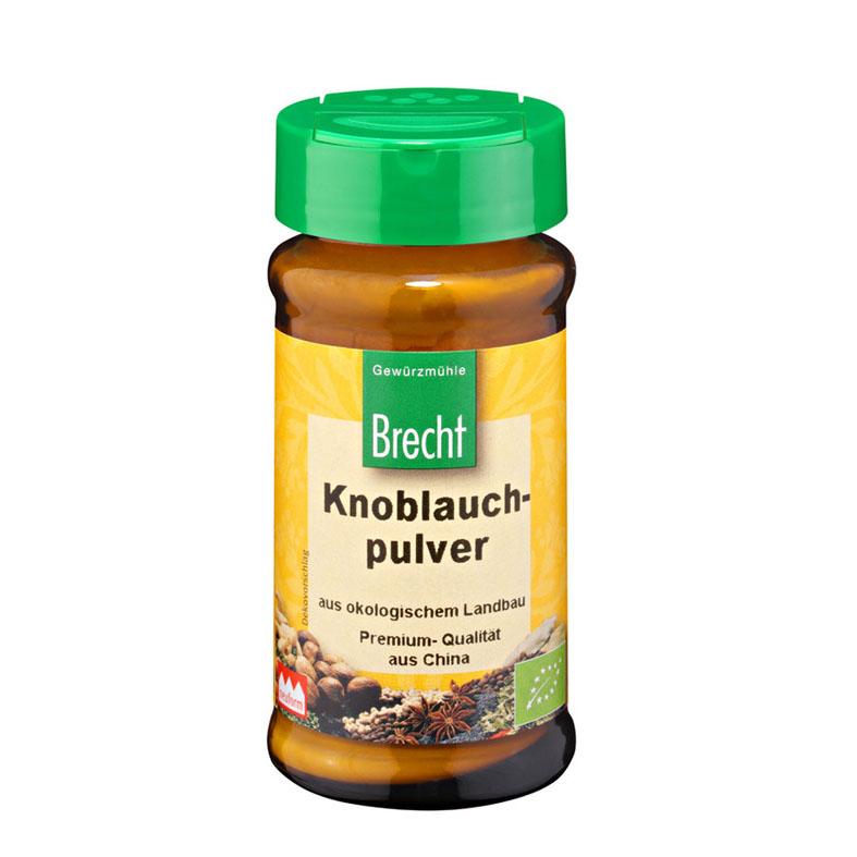 Brecht hvitløkpulver 40 gr