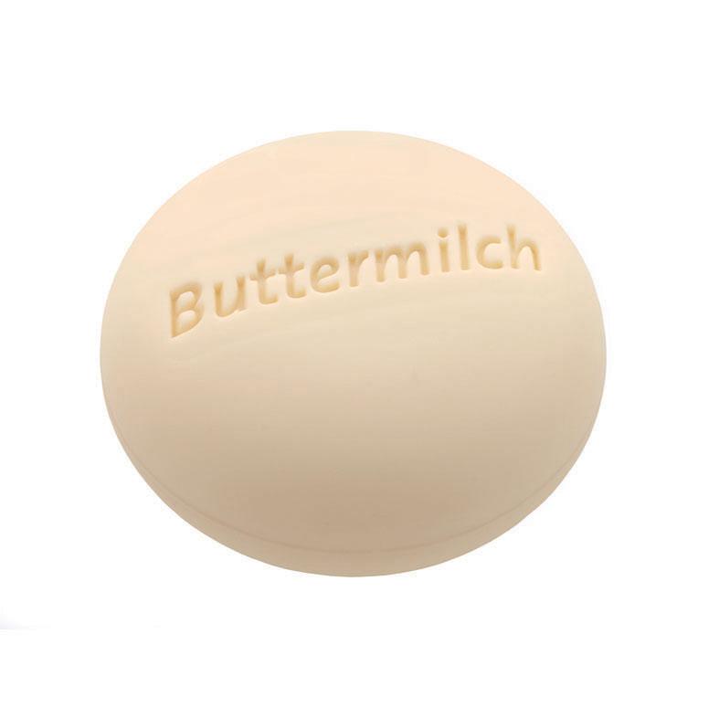 Walter Rau butter milk rund såpe 225 gr