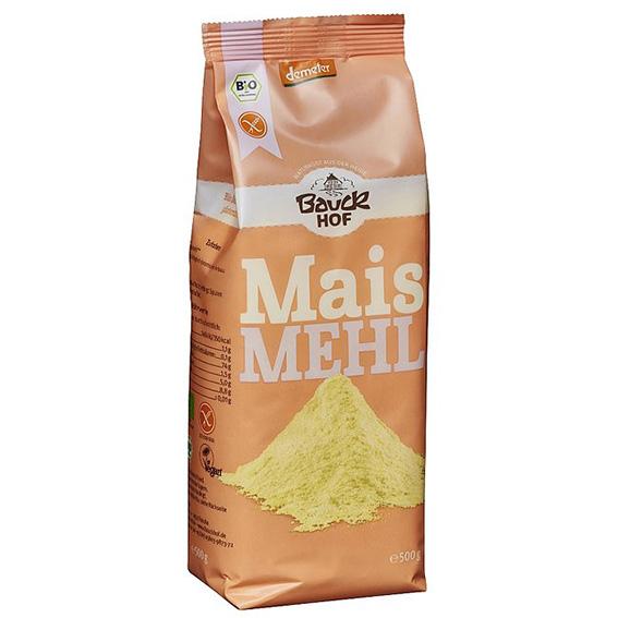 Bauck maismel 500 gr