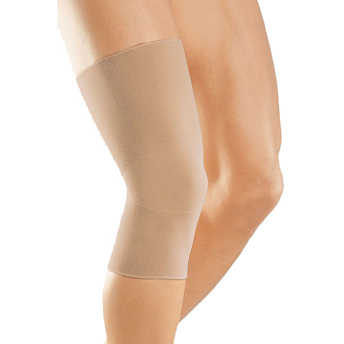 Mediven knestøtte elastisk 46-49 1 stk