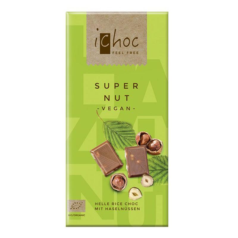 iChoc super nut 80 gr