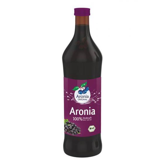 Aronia juice original 0,7 l