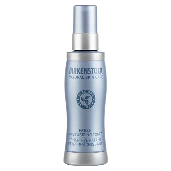 Birkenstock fresh moisturising toner 100 ml
