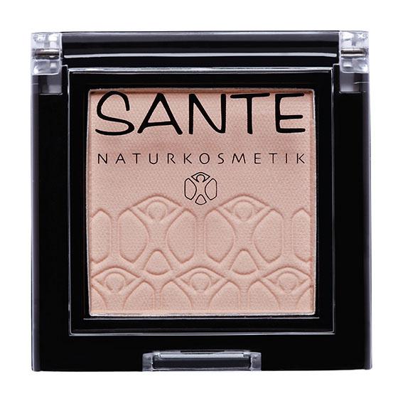 Sante mono shade 01 it`s nude