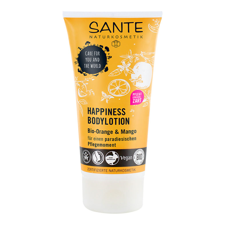 Sante happiness body lotion 150 ml