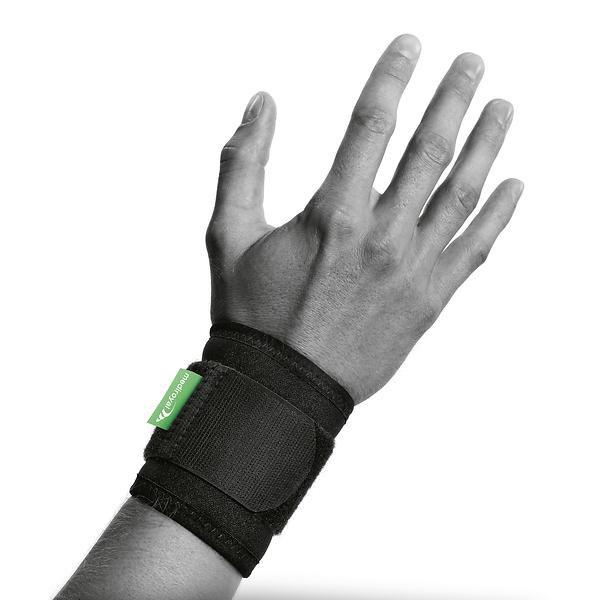 DeRoyal håndledd støtte