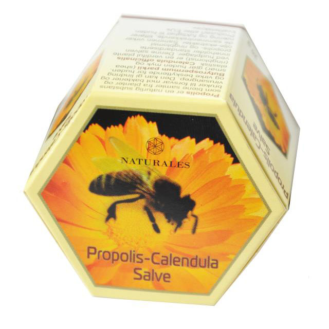 Naturales propolis-calendula salve 20 gr