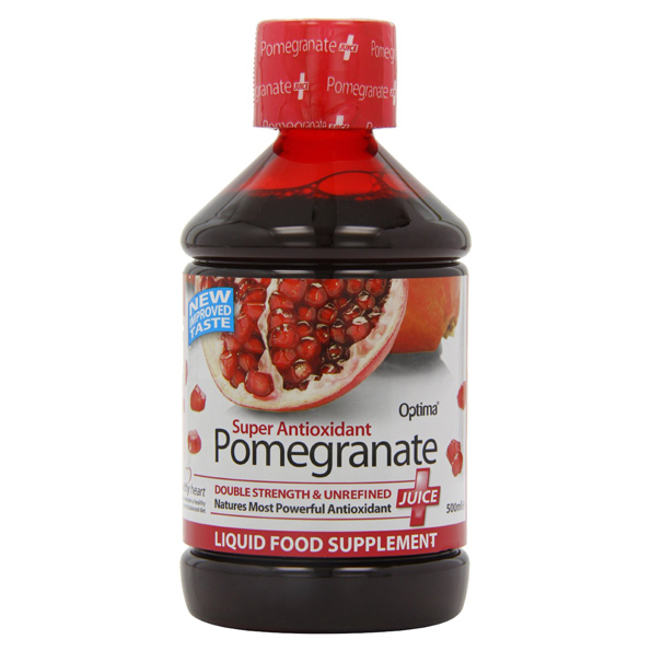 Optima pomegranate juice 500 ml