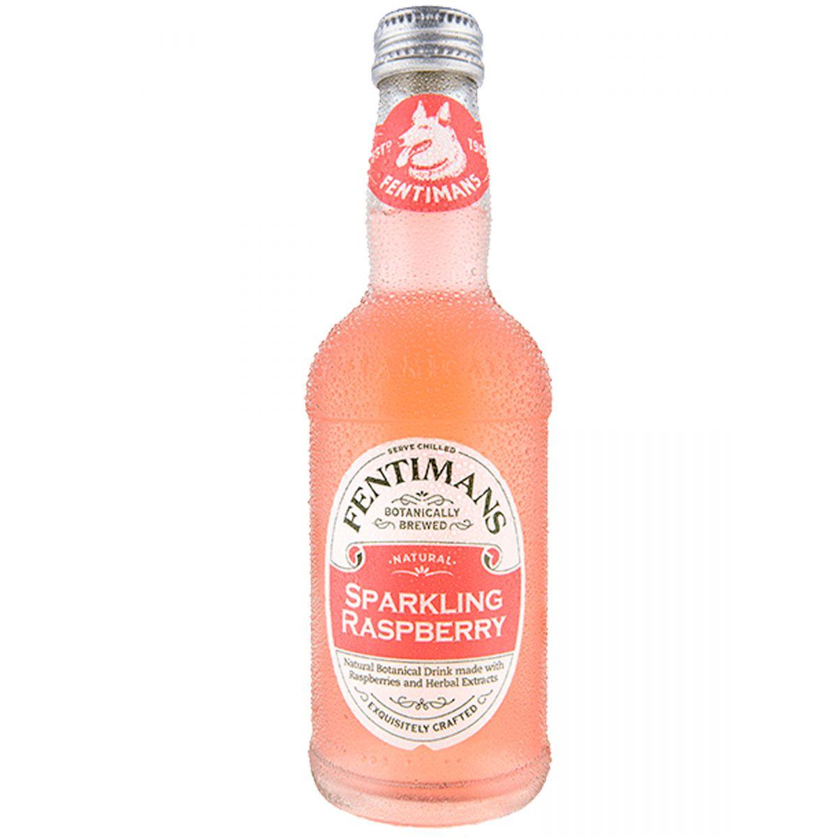 Fentimans sparkling raspberry 274 ml