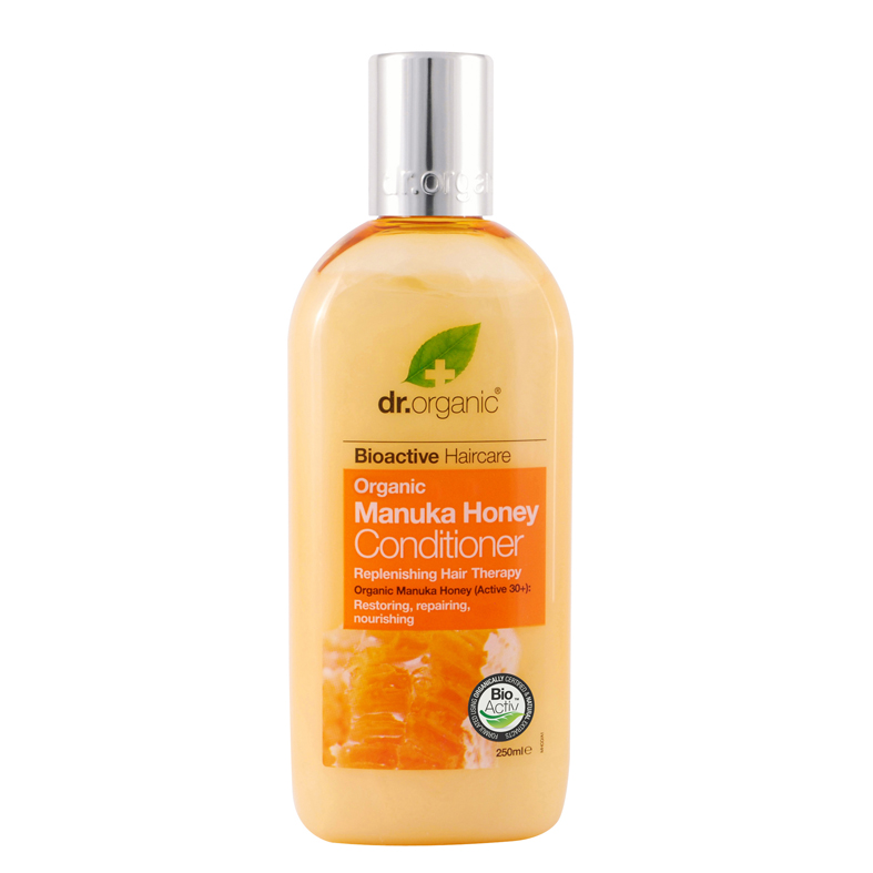 Dr. Organic manuka honey conditioner 265 ml