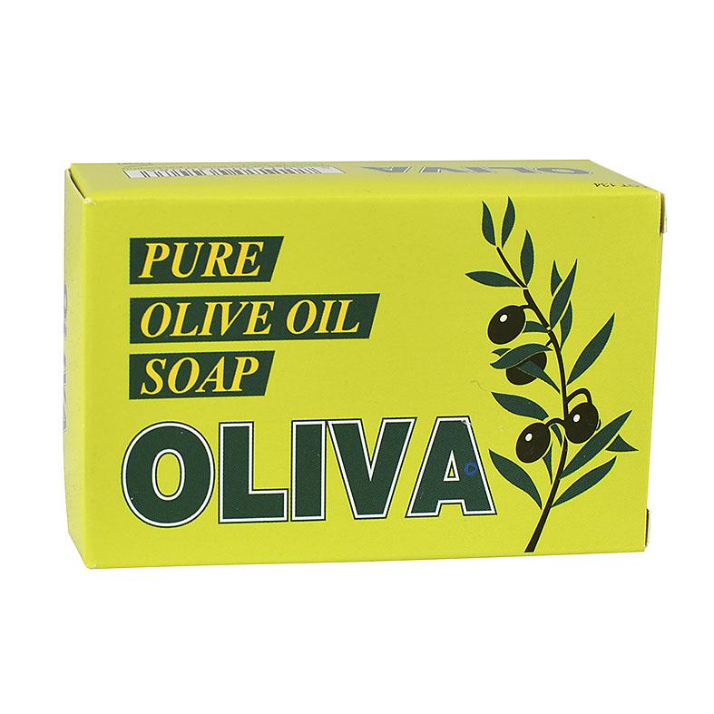 Oliva såpe 125 gr