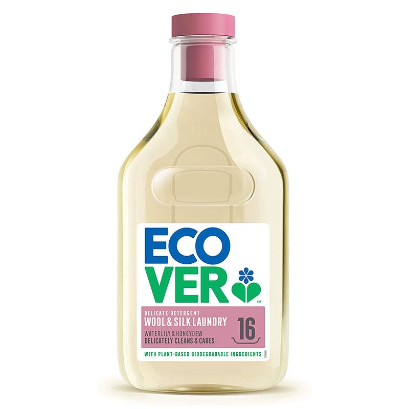 Ecover ullvaskemiddel 750 ml