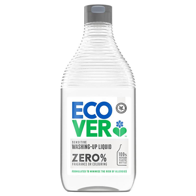 Ecover zero oppvaskmiddel 450 ml