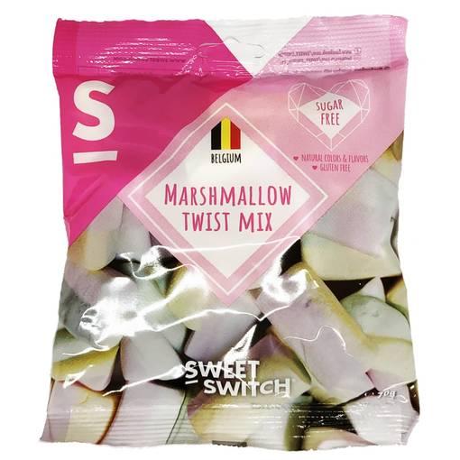 Sweet switch marshmallows 70 gr
