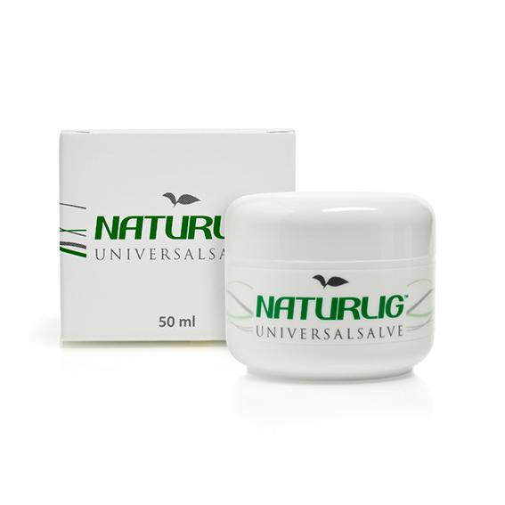 Utrolig naturlig universalsalve 50 ml