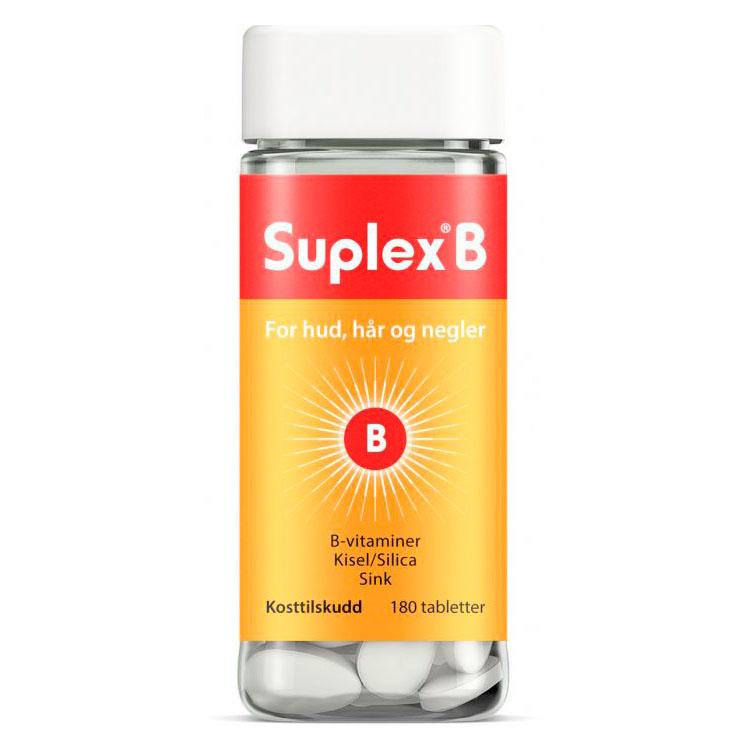Suplex B Complex 180 tab