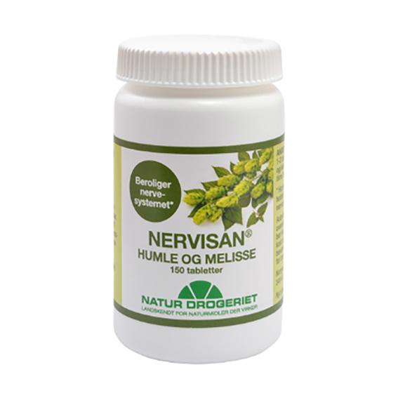 Natur Drogeriet nervisan 150 tab