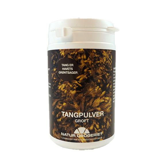 Natur Drogeriet grovt tangmel 140 gr