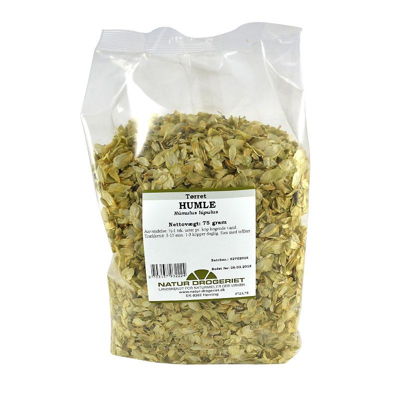 Natur Drogeriet humle 75 gr