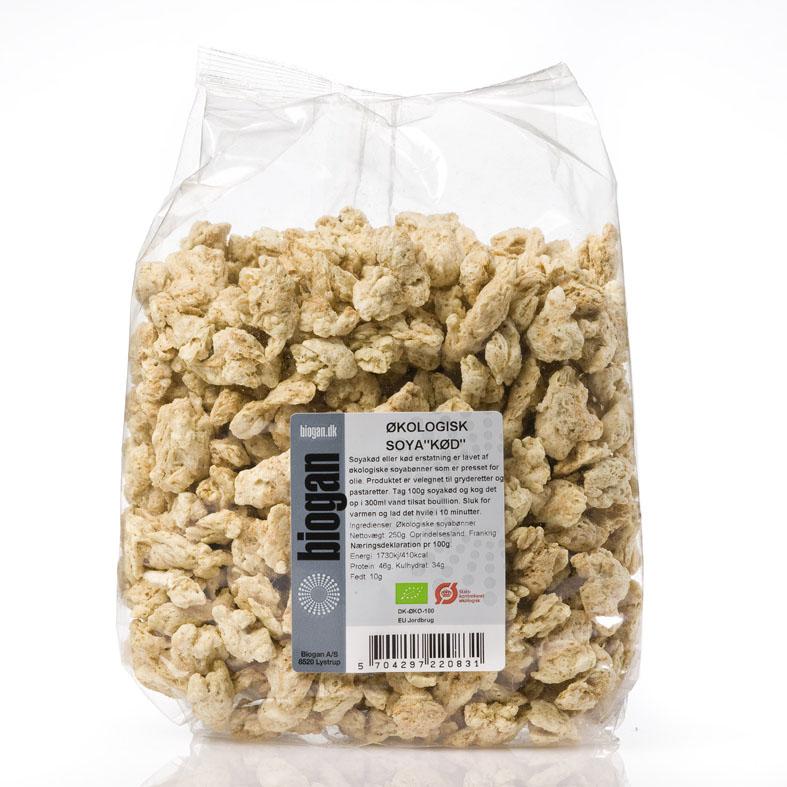 Biogan soyabiter store 250 gr