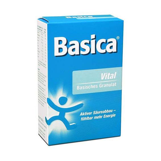 Basica Vital 200 gr