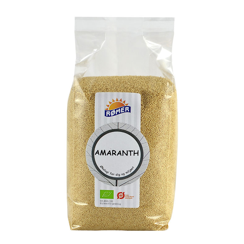 Rømer amaranth 500 gr