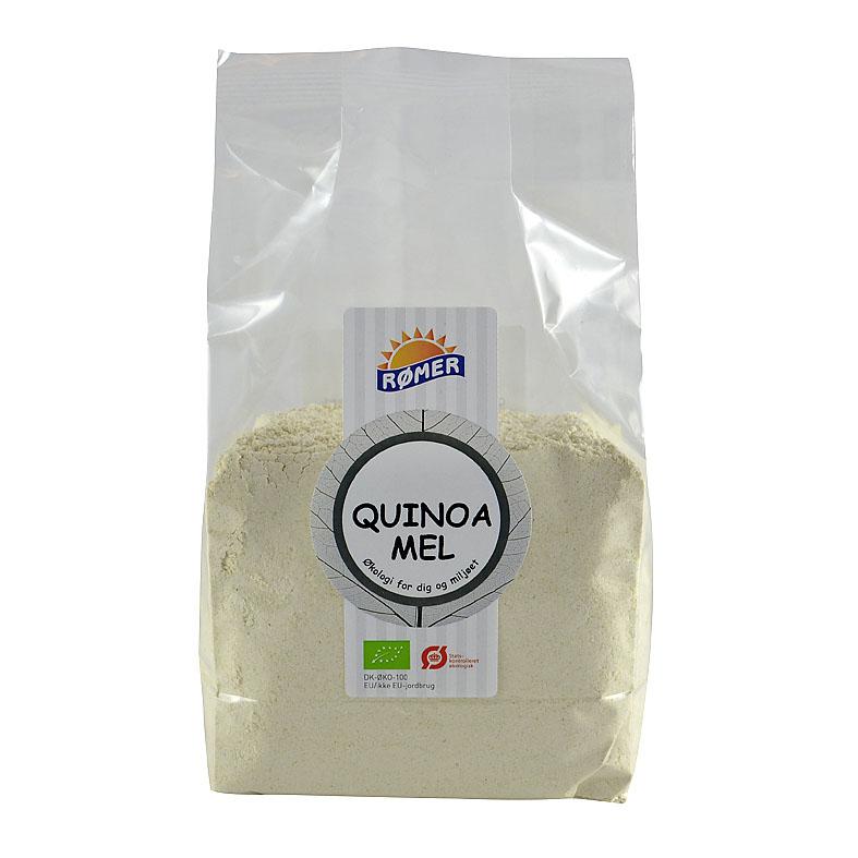 Rømer quinoamel 350 gr