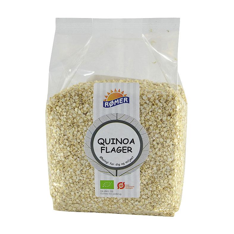 Rømer quinoaflak 350 gr