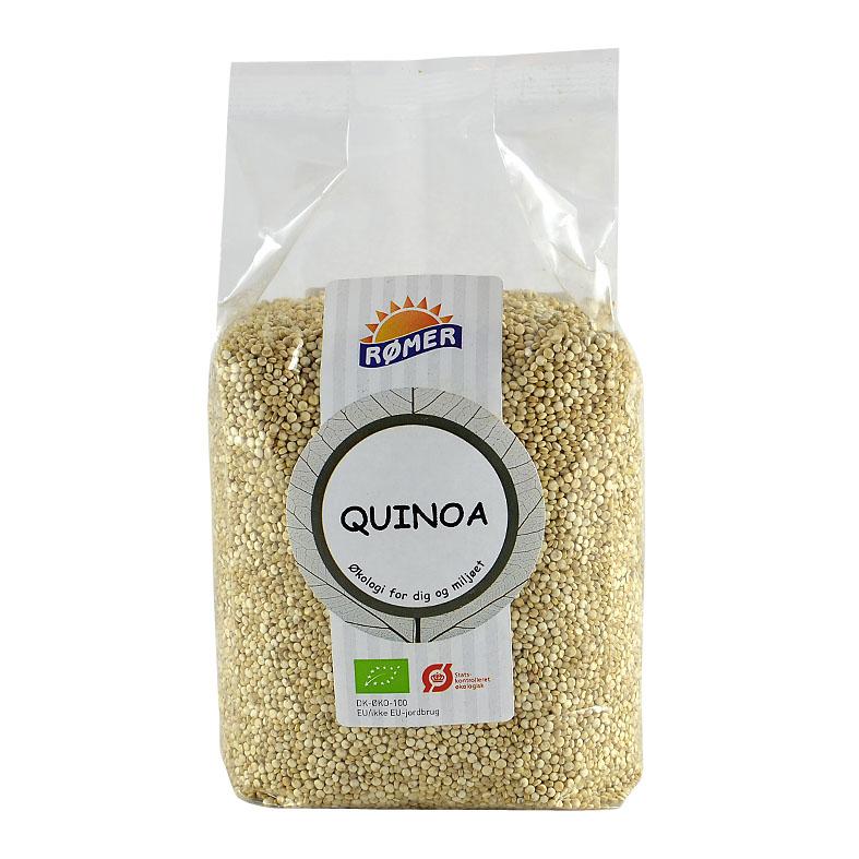 Rømer quinoa 400 gr