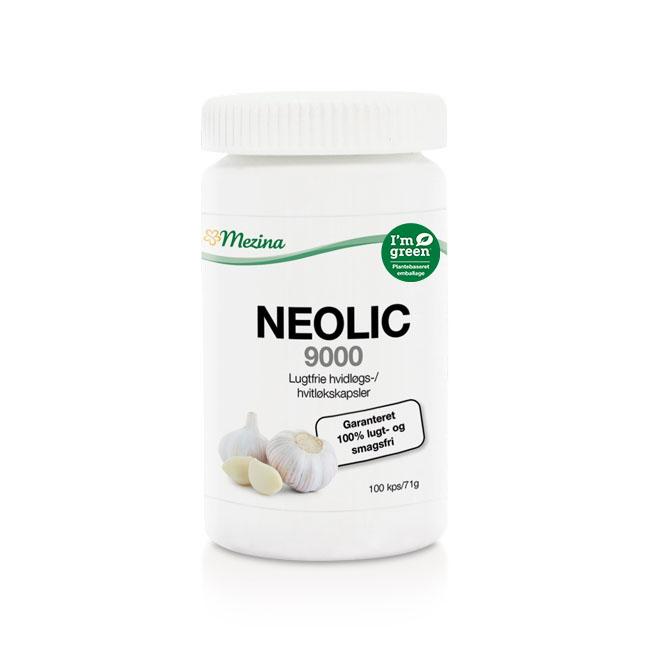 Neolic 9000 100 kap