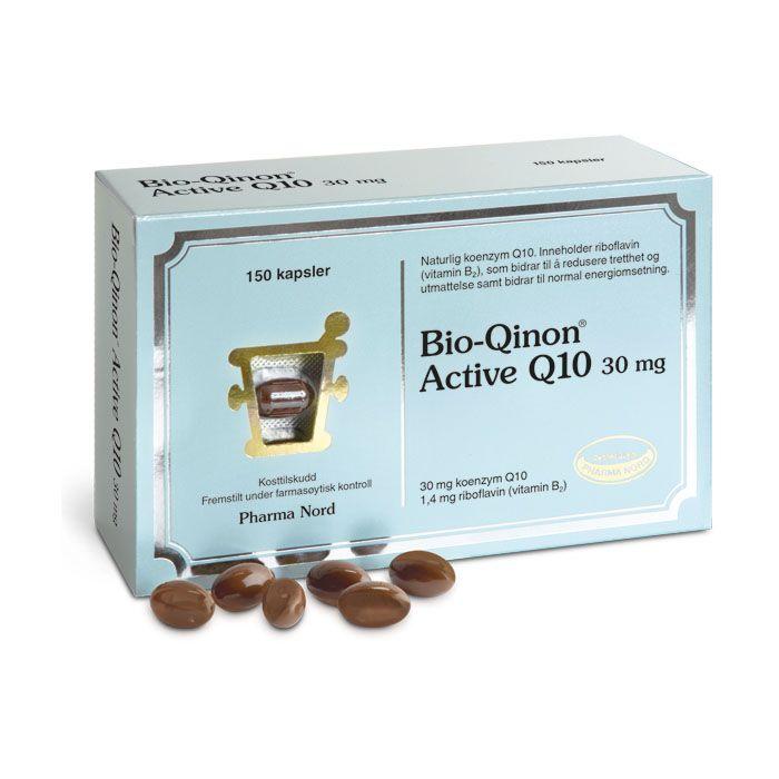 Pharma Nord Bio-Qinon Q10 150 kap