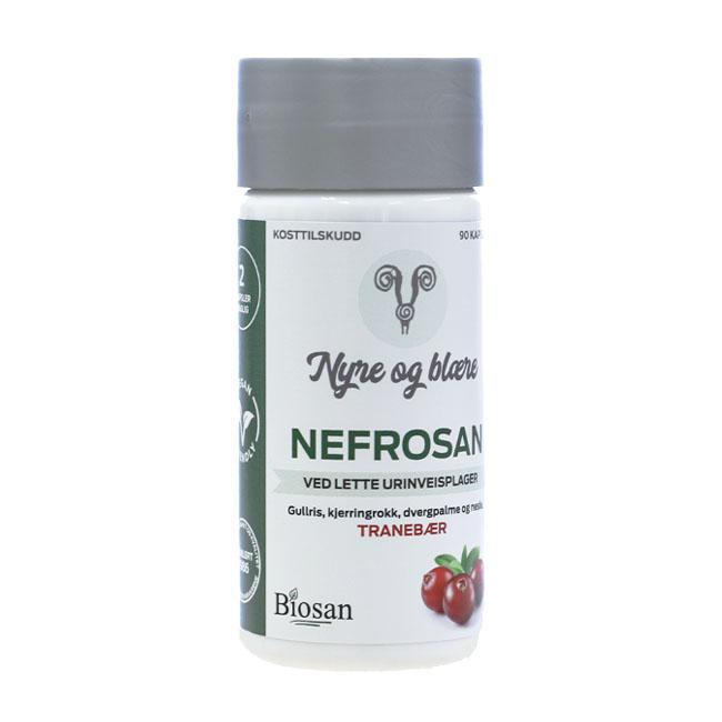 Biosan nefrosan 90 kap