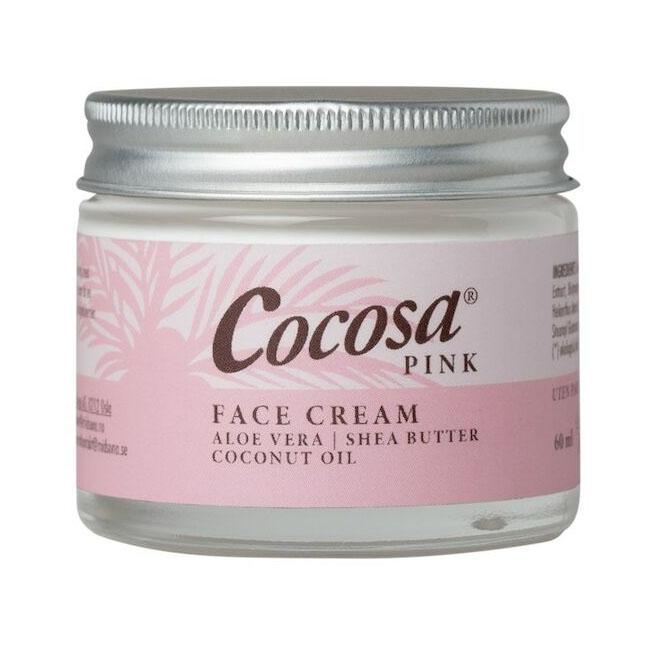 Cocosa pink face cream 60 ml
