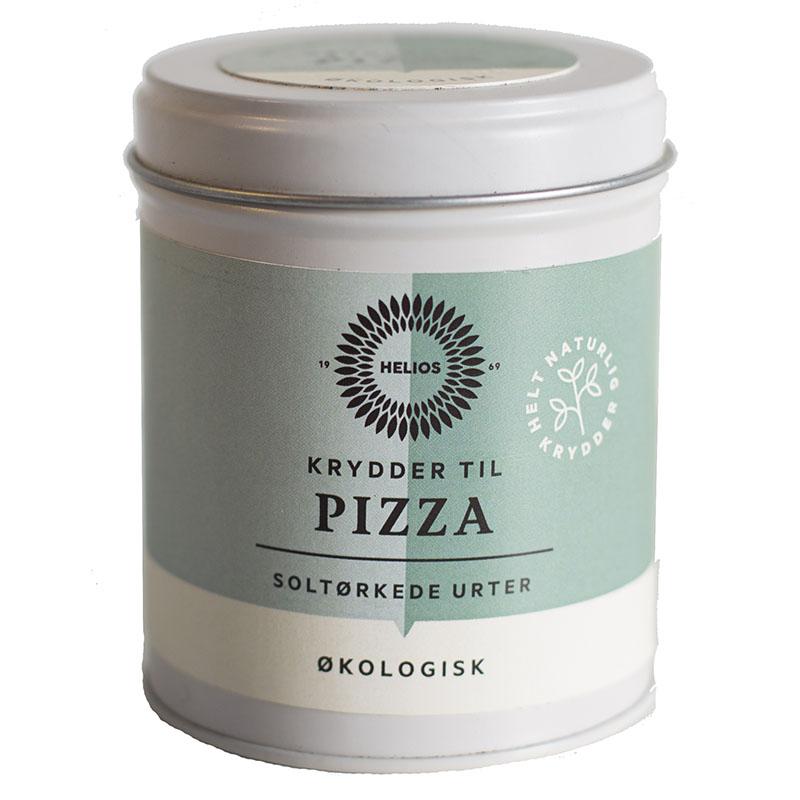Helios pizzakrydder 26 gr