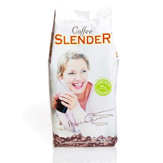 Coffee Slender 200 gr