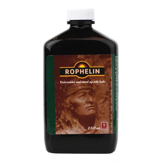 Rophelin hostesaft 250 ml