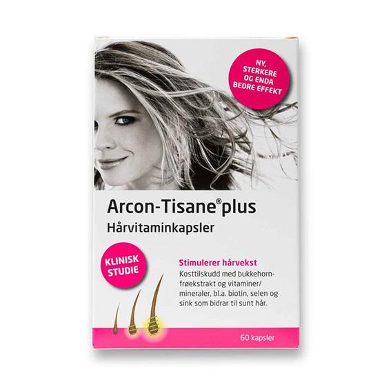 Arcon tisane plus 60 kap