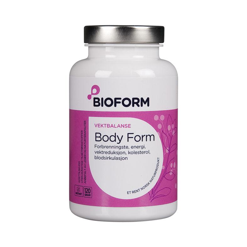Bioform body form 120 gr
