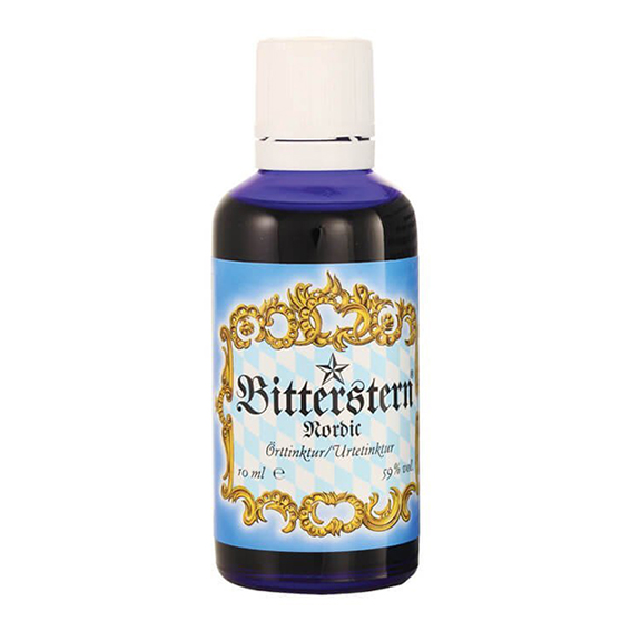Bitterstern 10 ml